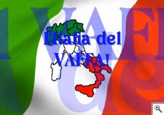 L'Italia del vaffa